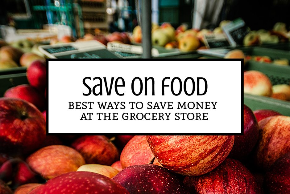 Frugal Cooking: The 10 Best and Easiest Ways to Save on Food at the Grocery Store | Tiny Kitchen Cuisine | https://tiny.kitchen/