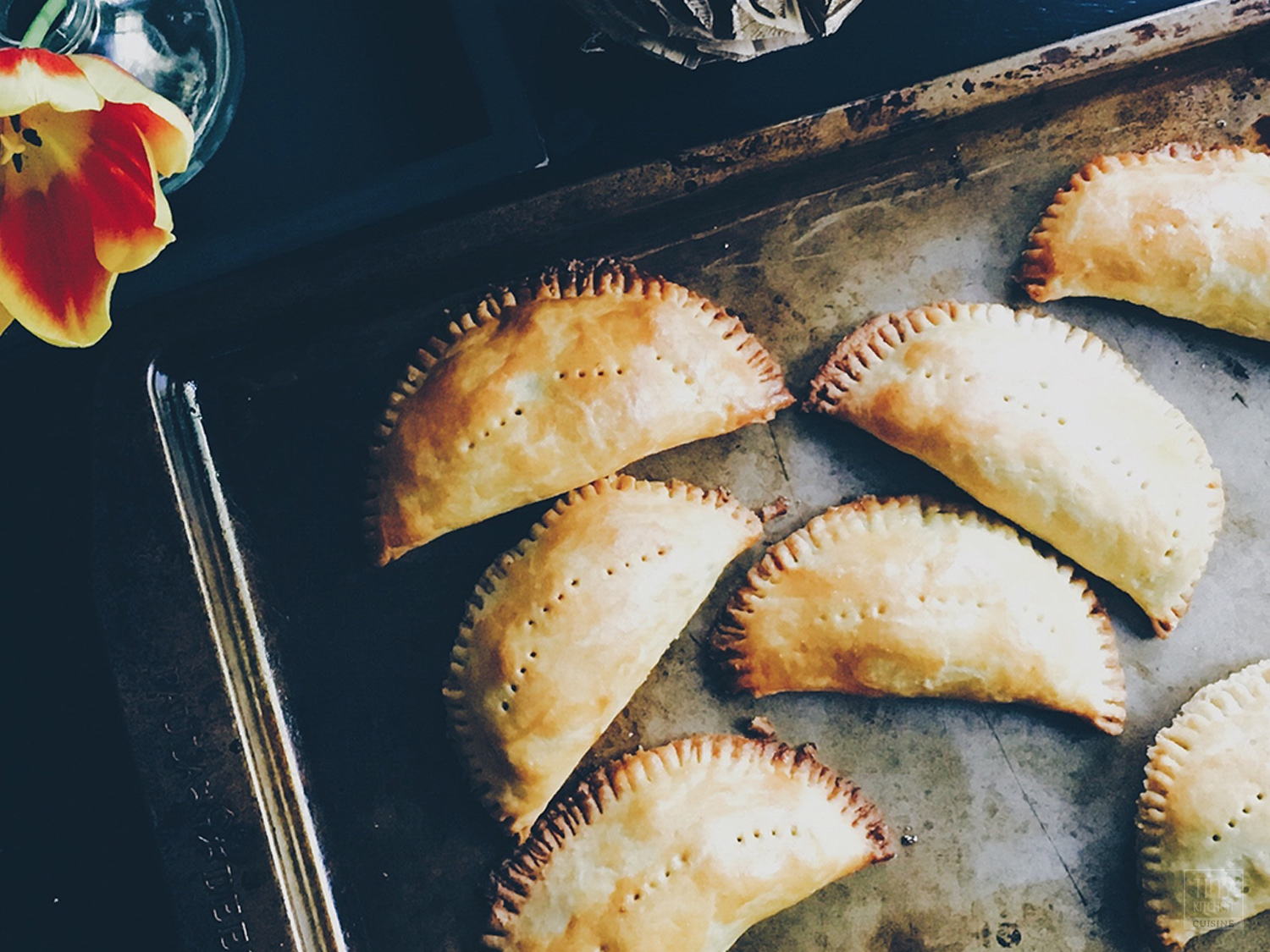 What are Empanadas? - Exploring Cuisine with Tiny Kitchen Cuisine