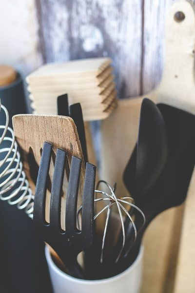 10 Items Every RV Kitchen Must Have